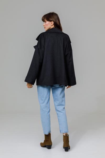 Изображение товара Куртка Пальто, арт. С0820002 фото 5