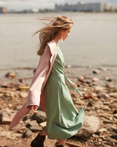 Изображение товара Платье, арт. D0917008 фото 5