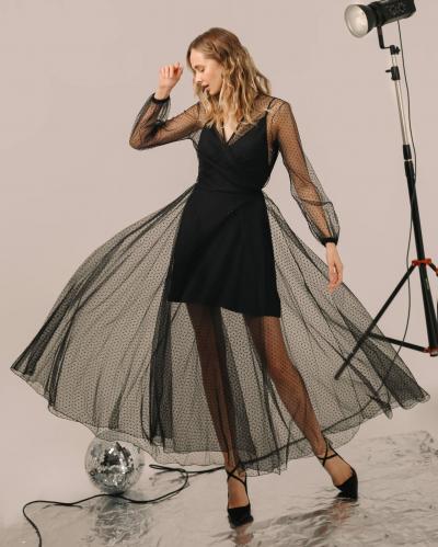 Изображение товара Платье, арт. D0319003 фото 1
