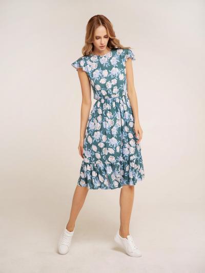 Изображение товара Платье, арт. D0519004 фото 3
