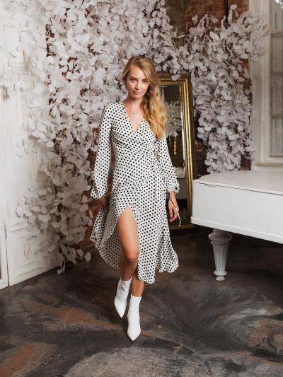 Изображение товара Платье, арт. D0420005 фото 1