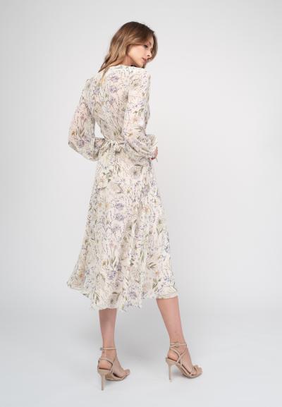 Изображение товара Платье, арт. D0320001 фото 2