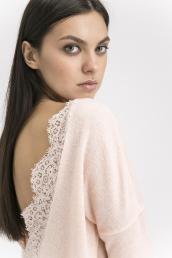 Изображение Платье - джемпер DP0917001N