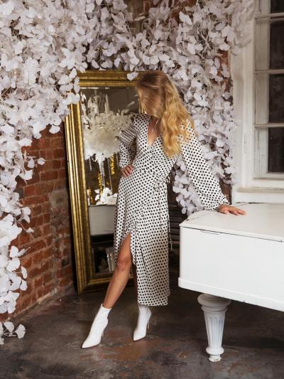 Изображение товара Платье, арт. D0420005 фото 3