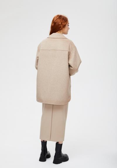 Изображение товара Пальто, арт. C0221005 фото 2