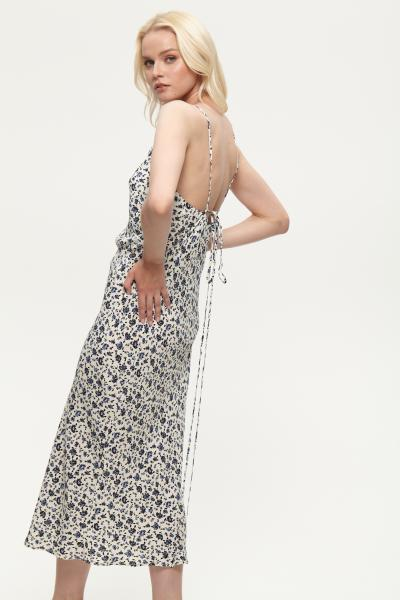 Изображение товара Платье, арт. D0421001 фото 5