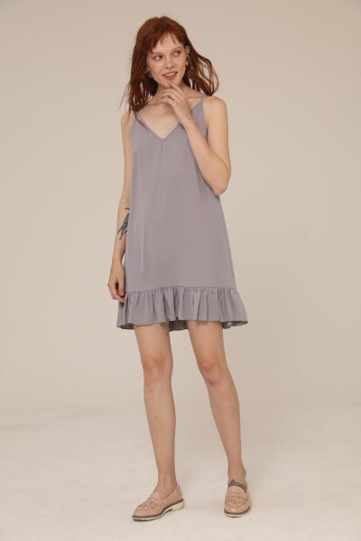 Изображение товара Платье, арт. D0518004 B/W/P/G фото 1