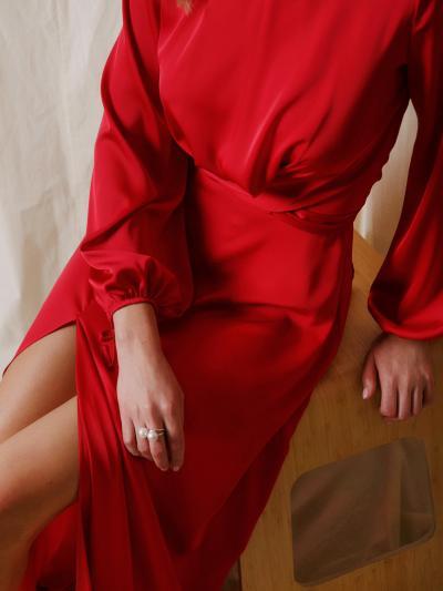 Изображение товара Платье, арт. D1119002 фото 2