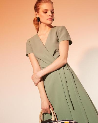 Изображение товара Платье, арт. D0917008 фото 3