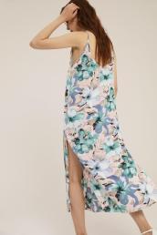 Изображение Платье D0518005P/BL/,P/GR