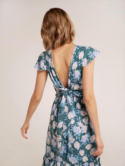 Изображение товара Платье, арт. D0519004 фото 2