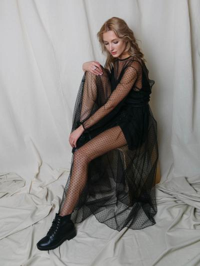 Изображение товара Платье, арт. D0319003 фото 4
