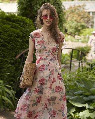 Изображение товара Платье, арт. D0518010 фото 5