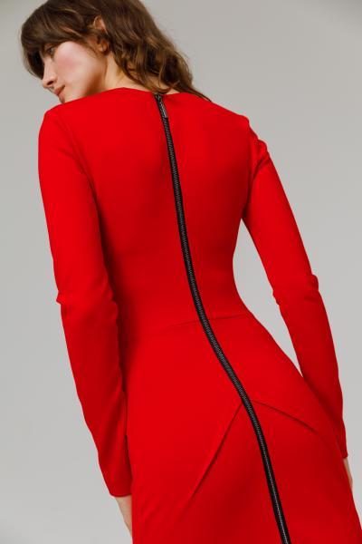 Изображение товара Платье, арт. D0919002 фото 5
