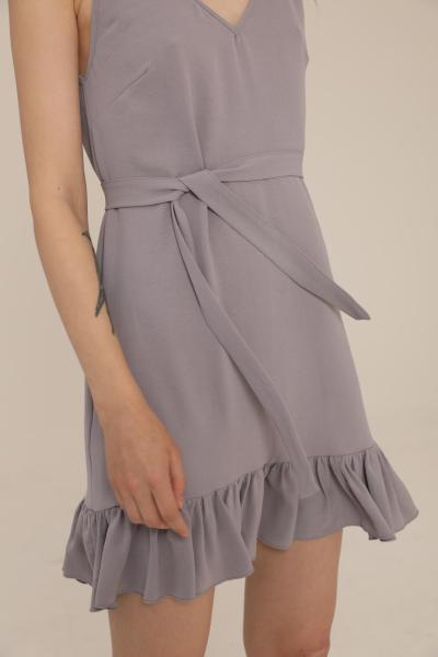 Изображение товара Платье, арт. D0518004 B/W/P/G фото 4