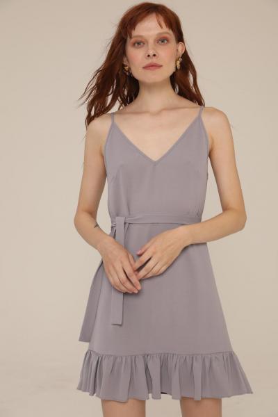 Изображение товара Платье, арт. D0518004 B/W/P/G фото 3