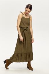 Изображение Платье D0421002