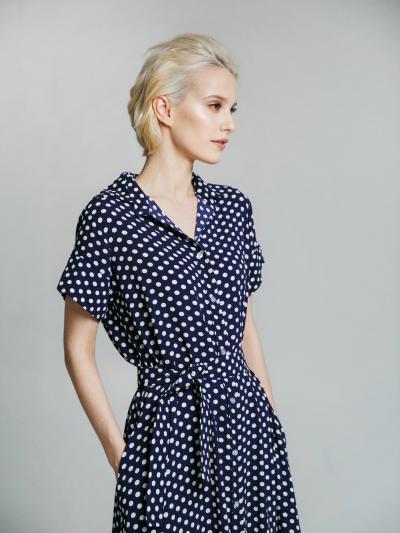 Изображение товара Платье, арт. P0418003 фото 3