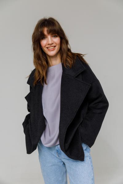 Изображение товара Куртка Пальто, арт. С0820002 фото 3