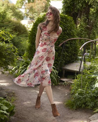 Изображение товара Платье, арт. D0518010 фото 6
