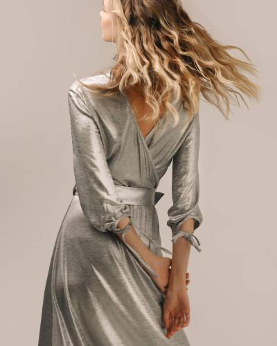 Изображение товара Платье, арт. D1118002 фото 4