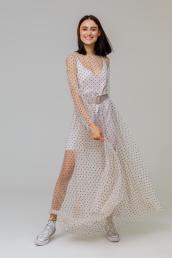 Изображение Платье D0220001