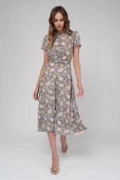 Изображение Платье D0420001