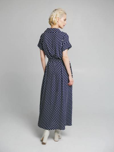 Изображение товара Платье, арт. P0418003 фото 2