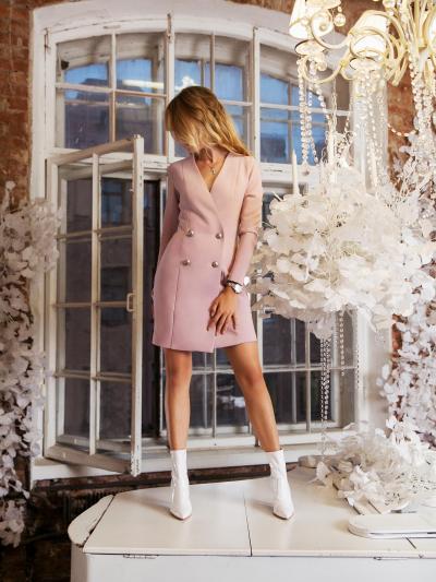 Изображение товара Платье, арт. D0917001 фото 3
