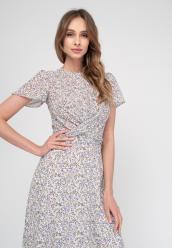 Изображение Платье D0420002
