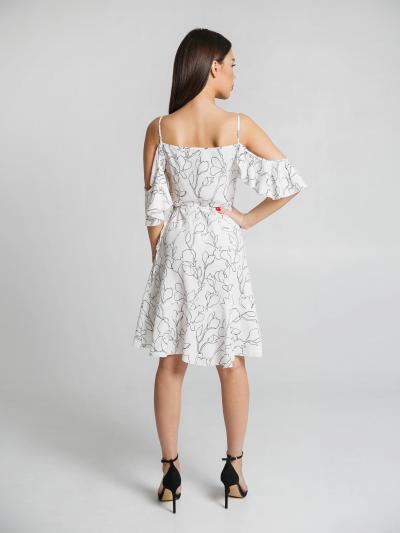 Изображение товара Платье, арт. D0419007 фото 3